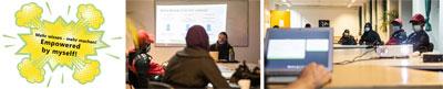 Workshop Jobcenter und Sozialamt