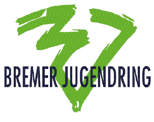 Logo Bremer Jugendring
