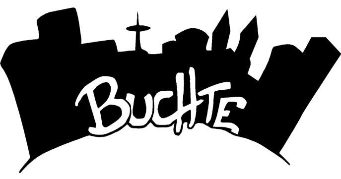 Jugendhaus Buchte Logo