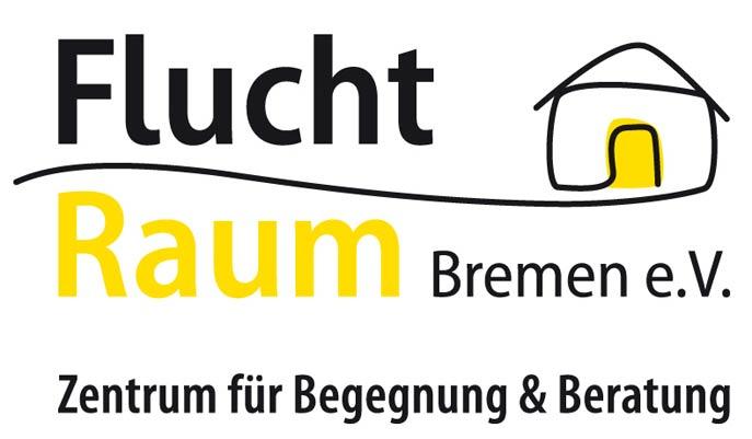 Logo Fluchtraum Bremen e.V.