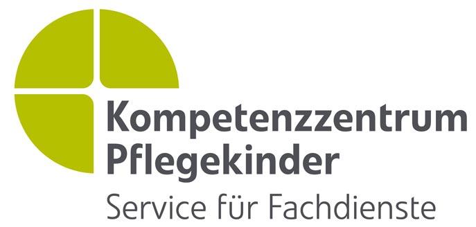Logo Kompetenzzentrum Pflegekinder