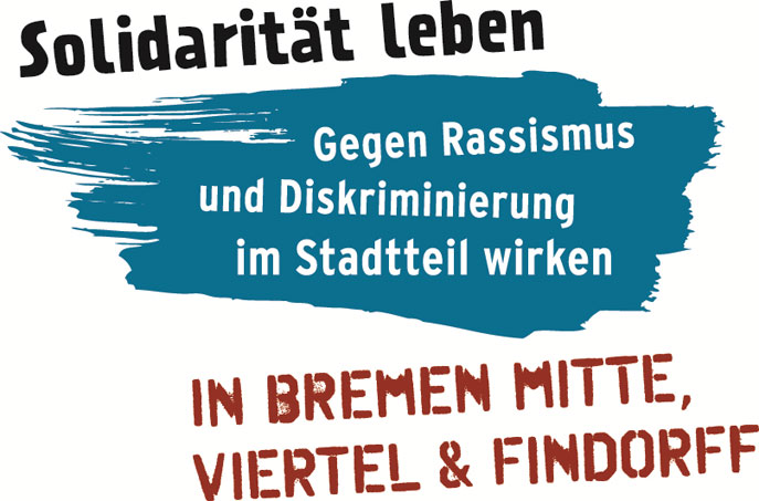 Solidarität leben Logo