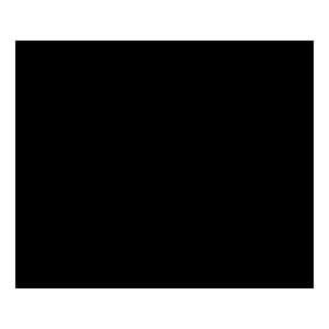 Piktogramm: Mensch sitzt am Schreibtisch, vor sich einen Stapel Bücher, den Kopf in die Hände gestützt