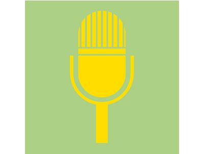 Grafik Mikrophon