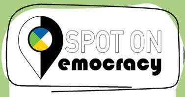 Spot on Democracy