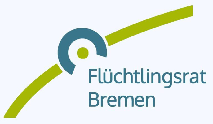 Logo Flüchtlingsrat Bremen